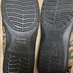 CROCS Shoes - New camo crocs